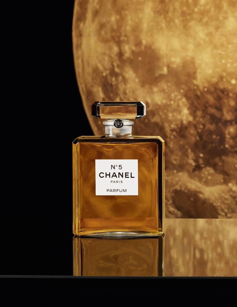シャネルNo.5香水
